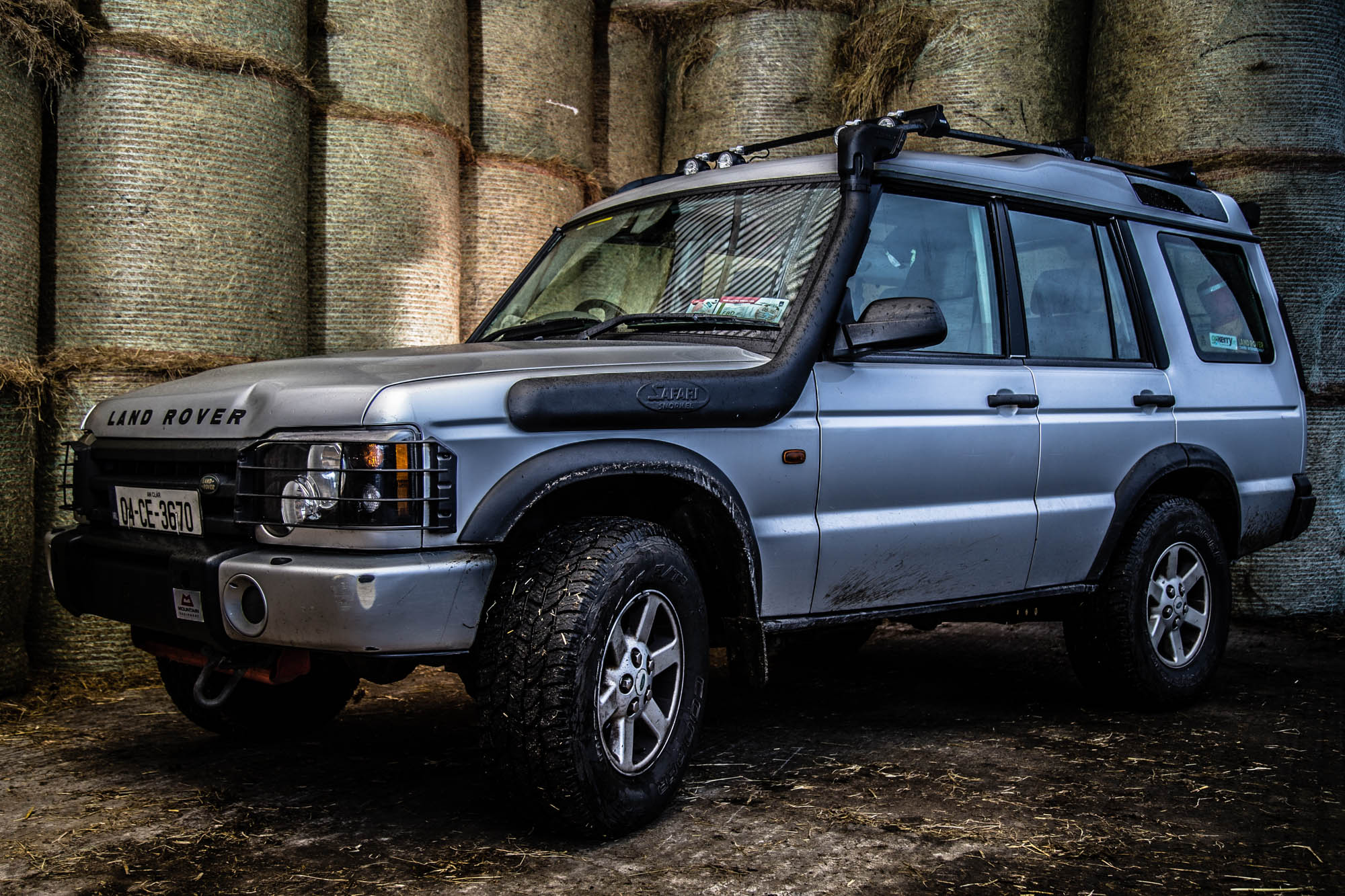 rover discovery file wiki wagon landrover land door
